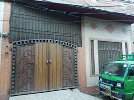 Very Beautiful 5 Marla Double Story Home in Police Lines Jhelum