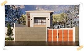 •Kontraktor Bangunan+Minimalis BATAM KOTA• Jasa Borongan Desain Jasa B