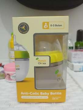 Mama's Choice Anti Colic Baby Bottle