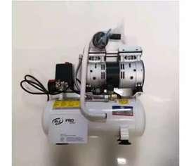 OILESS HnL 9L Kompresor Angin Listrik air Compressor 1 HP