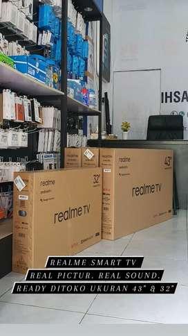 Realme Smart TV (ANDROID TV)