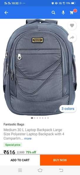 Fantastic laptop bag