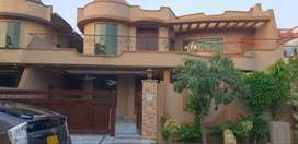 1 Kanal House For Sale In Sukh Chayn Gardens Near Canal Garden Bahria