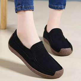 Imported Fashion casual and Business shoes