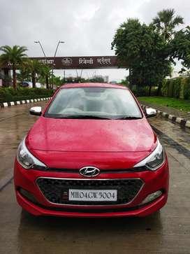 Hyundai I20 Sportz 1.2 (O), 2015, Diesel
