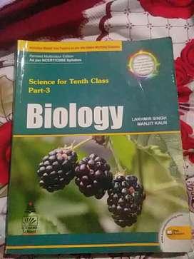 Biology (Lakhmir Singh) [Class 10]