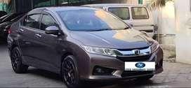 Honda City VX, 2015, Petrol