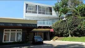 For sale villa and resort di kota batu