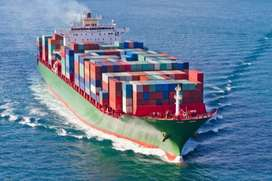 Merchant navy job for 8th pass