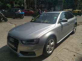 Audi A4 2.0 35 TDI Premium, 2015, Diesel