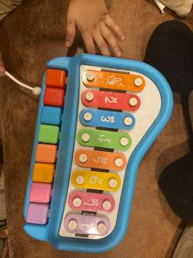 Toyshine xylophone