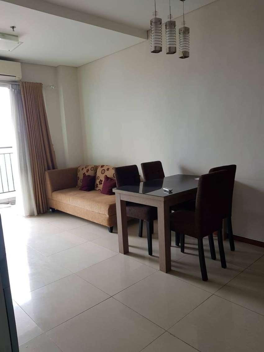 Jual Apartemen Thamrin Residence 2 Bedroom Furnished Hadap Shangrilla
