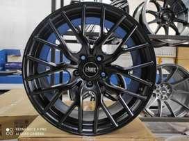 Velg R18 Juke Almaz Outlander HRV Xpander Rush Terios