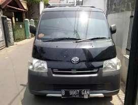 Daihatsu Grandmax/grand max pick up cc 1.5 ac ps 2014