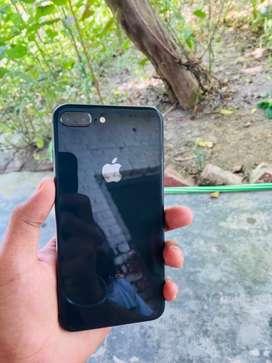 iPhone 8+ Black 64GB
