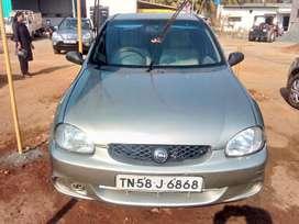 Opel Corsa Sail 1.4, 2003, Petrol
