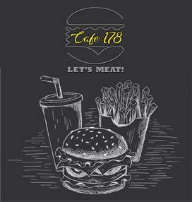 Burgers & Broast Chef Required