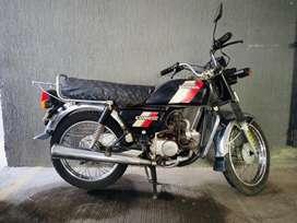Hero Honda CD100SS