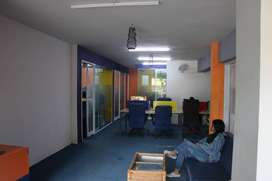 6 Seater office space on rent in bangalore