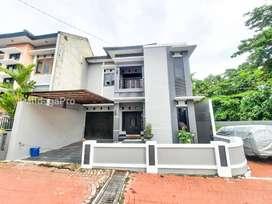 Dijual Rumah Mewah di Condongcatur Dekat UGM, UNY, UPN