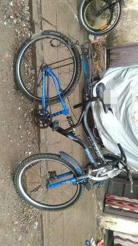 New candition.  Avan bikcycle  fix price