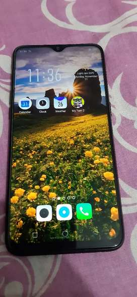 Less used Oppo f9