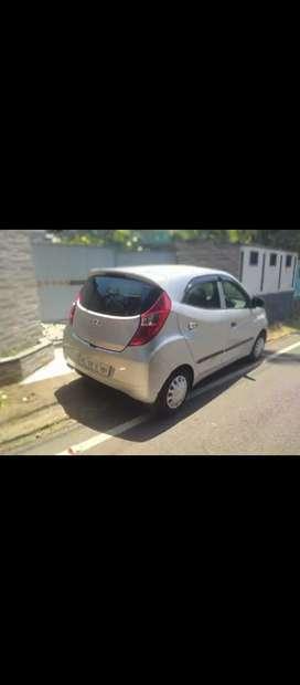 Hyundai EON 2013 Petrol 87000 Km Driven