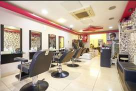 Female Staff Required  For Beauty Salon  parlor  gujranwala