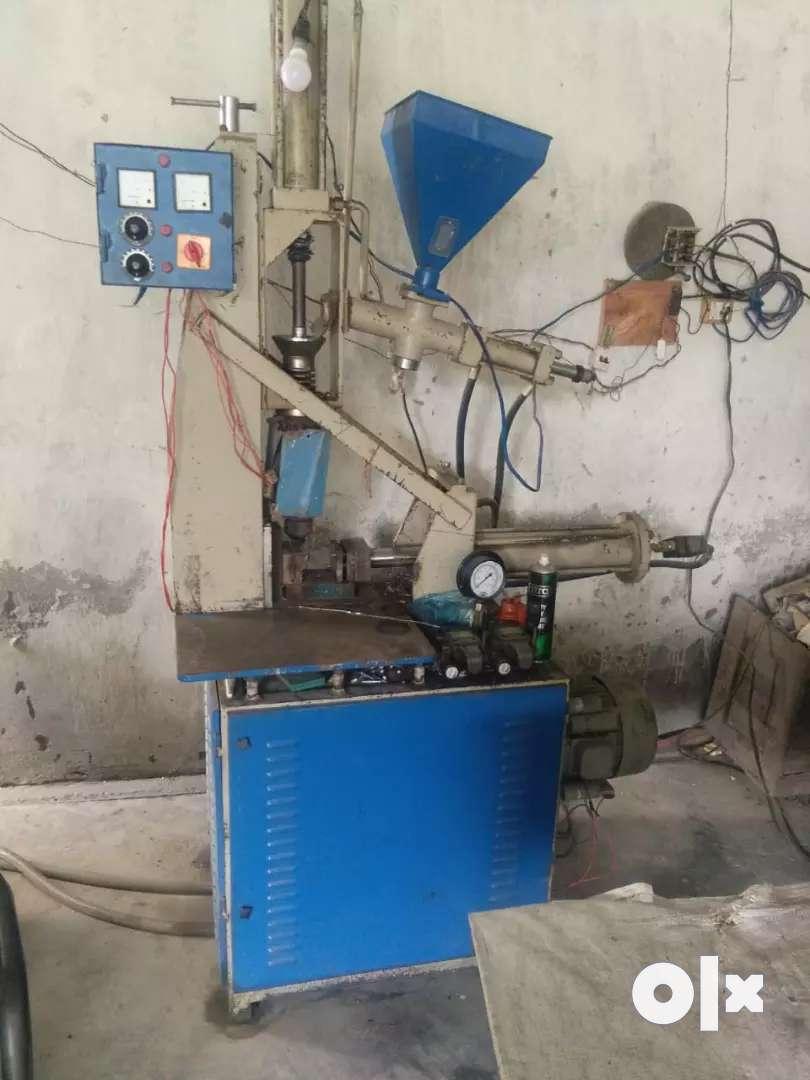 semi automatic moulding machine 0