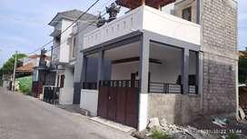 Rumah Baru Gress 2 lantai Gurita Sesetan Dekat Jln Utama Sisa 3 UNITT