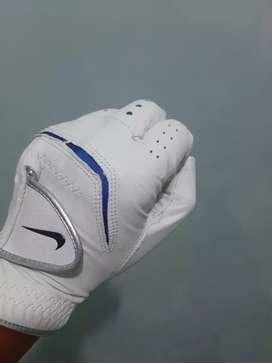 Glove golf full kulit