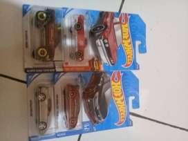 Hotwheels JDM Sortiran