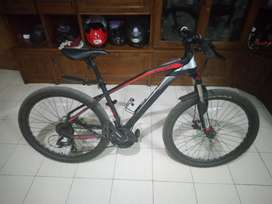 Sepeda Pacific Brosway 27