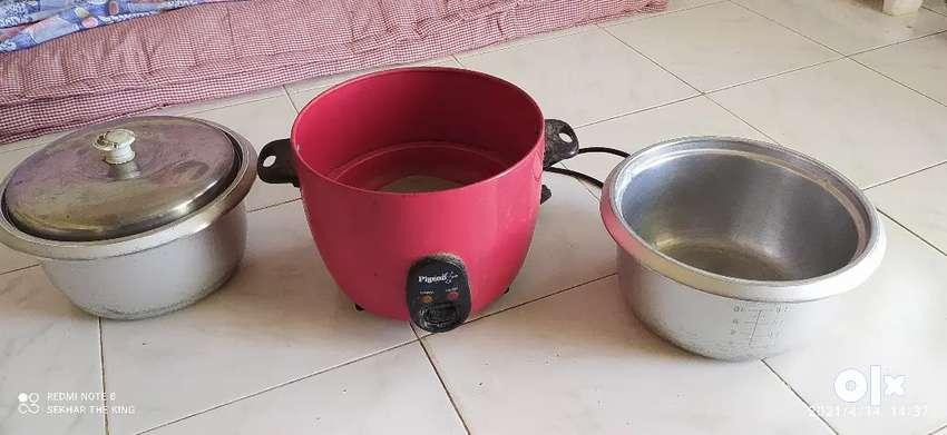 Rice Cocker