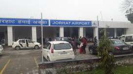 Vacancy going on for Jorhat Airport  staff for airlines services