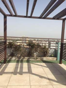 New Top Floor With Roof Bahadurabad