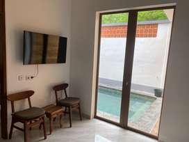 Tempat Tinggal Sewa di Kawasan Tourist Nusa Dua