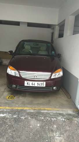 Tata Indigo Ecs 2012 model for sale at Ernakulam