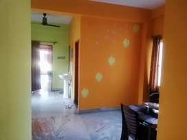 We have 2bhk flat for rent at kestopur area