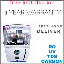 NEW RO WATER PURIFIER 12 L tank fully automatic y7yii
