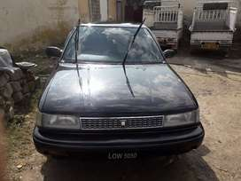 Tayota carolla 1992 full ok condition