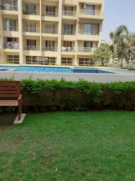 2 bhk south facing luxury flat on rent in ulwe