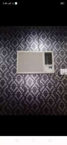 One ton AC for sale