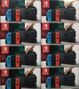 Nintendo Switch shop in bahria ph 7 ! MY Games!