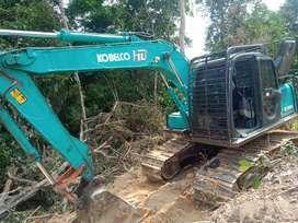 Excavator Kobelco SK130 HDL 2019