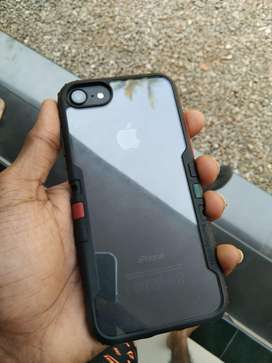 iphone 7/32 {jet black}