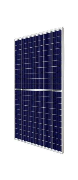 """We offer Solar Pumping System for Agriculture. 6"""" Flow With Italy Moto"""