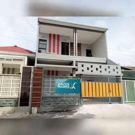 Rumah Mewah Minimalis/ Rumah Kost berlokasi di Tengah Kota