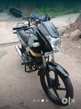 Top condition bike for sell