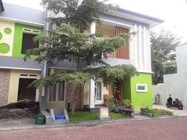 Dijual rumah baru 2 lantai pastika palagan ngaglik sleman yogyakarta